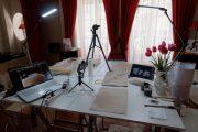 Web studio à l'Atelier d'Alain